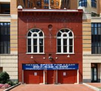 Metropolitan Hook and Ladder Company Fire Engine House, 2010