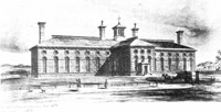 District of Columbia Jail